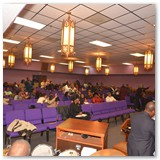 Thanksgiving Day Service 2014