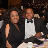 Bishop Charles H. M Patterson, Sr. Inauguration Banquet